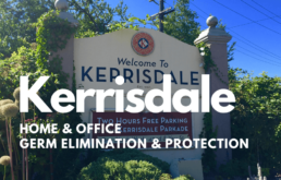 Kerrisdale Covid Sanitization & Germ Surface Protection