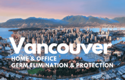 Vancouver Covid Sanitization & Germ Surface Protection